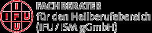 Logo Fachberater für den Heilberufebereich (IFU/ISM gGmbH)